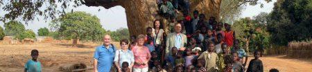 """L'Associazione """"a riveder le stelle – ODV per l'Africa"""" partecipa al dolore della Famiglia Lazzeretti per la scomparsa diIvo."""